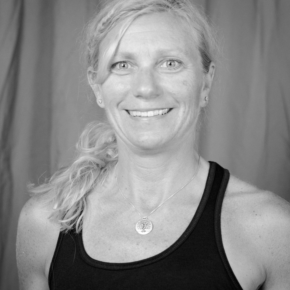 Leslie Simionescu - Leslie has been practicing Yoga since her teens. She was first drawn to Yoga for the physical practice and learned how we can benefit both spiritually and mentally. Leslie loves any type of Hot Yoga and is drawn to fiery, flow practices. She also has a love for Gentle, Yin and Restorative practices, recognizing the need for balance. Teaching is her way to give back and share the benefits with her students. We all need to heal in some way and Yoga helps us to do that.Leslie, an ERYT 200, became certified in 2012 through Yen Yoga & Fitness in Traverse City, Michigan. She is also certified in SUP Yoga through Bliss Paddle Laguna Beach California, bringing together her love for Yoga and Water. Leslie has a strong connection to healing people through Yoga, Nature and Water. We are all connected to each other in so many ways and can find peace all around us if we just open our eyes.