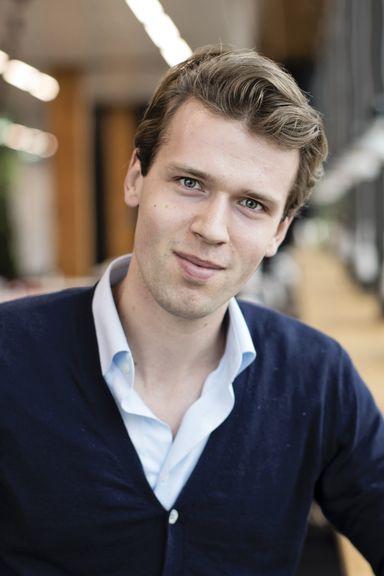Dave van Delden
