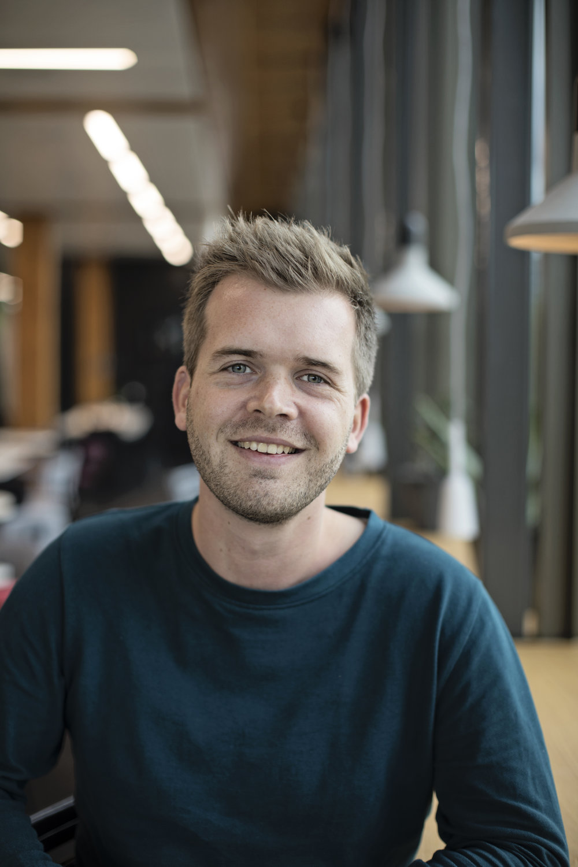 Sven Muller - Fitchannel