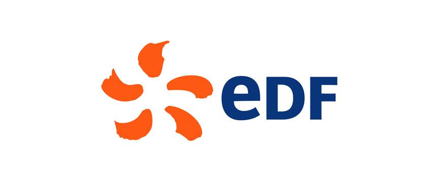 EDF logo