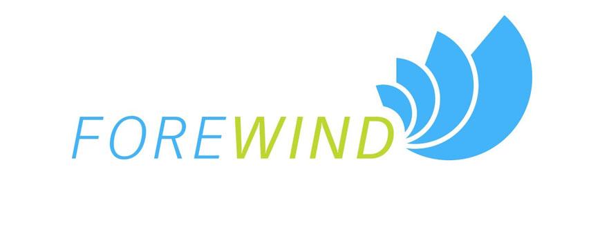 Forewind logo