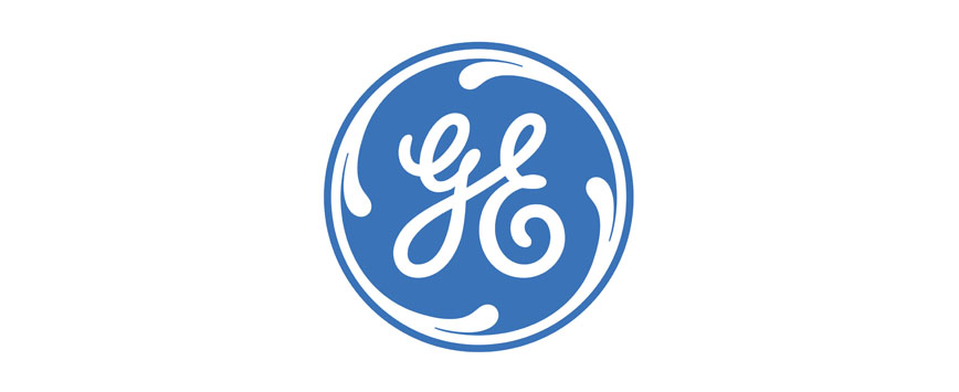 General Electric GE logo