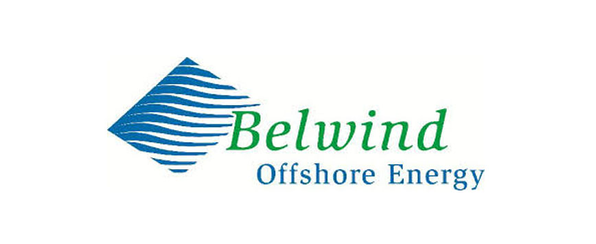 Belwind Offshore Energy logo
