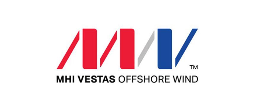 MHI Vestas Offshore Wind logo