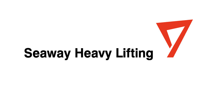 Seawy Heavy Lifting logo
