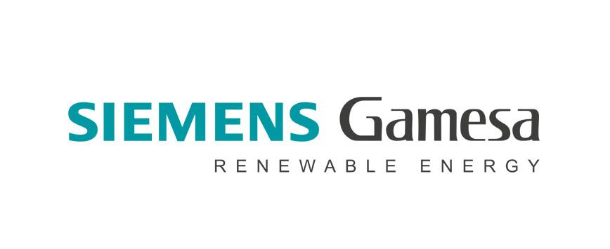 Siemens Gamesa Renewable Energy logo