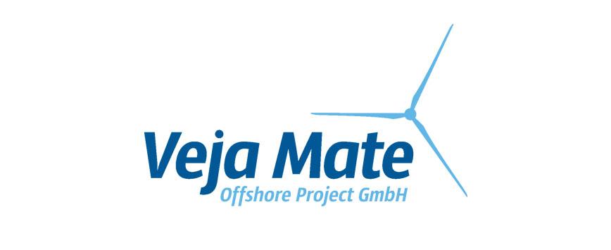 Veja Mate logo