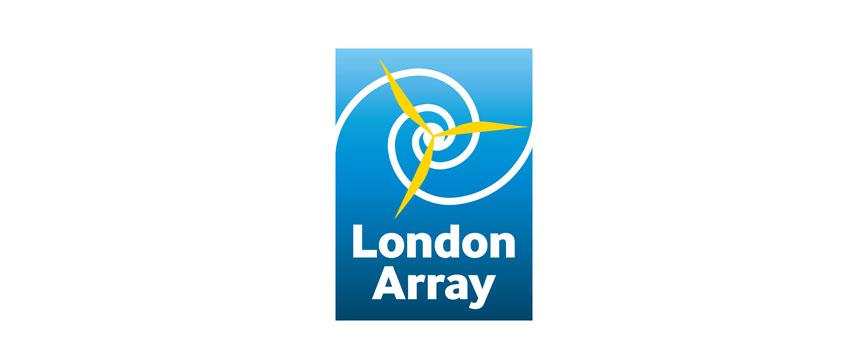 London Array logo