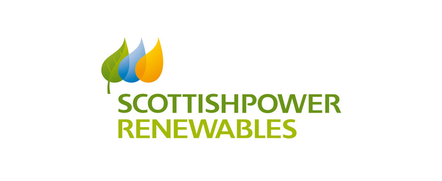Scottishpower Renewables logo