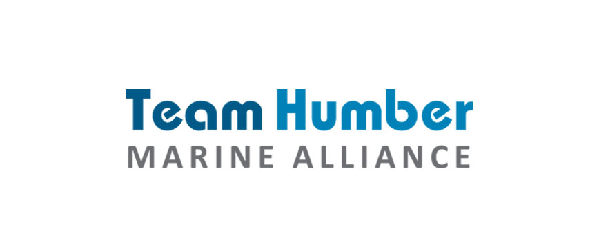 Team Humber Marine Alliance logo