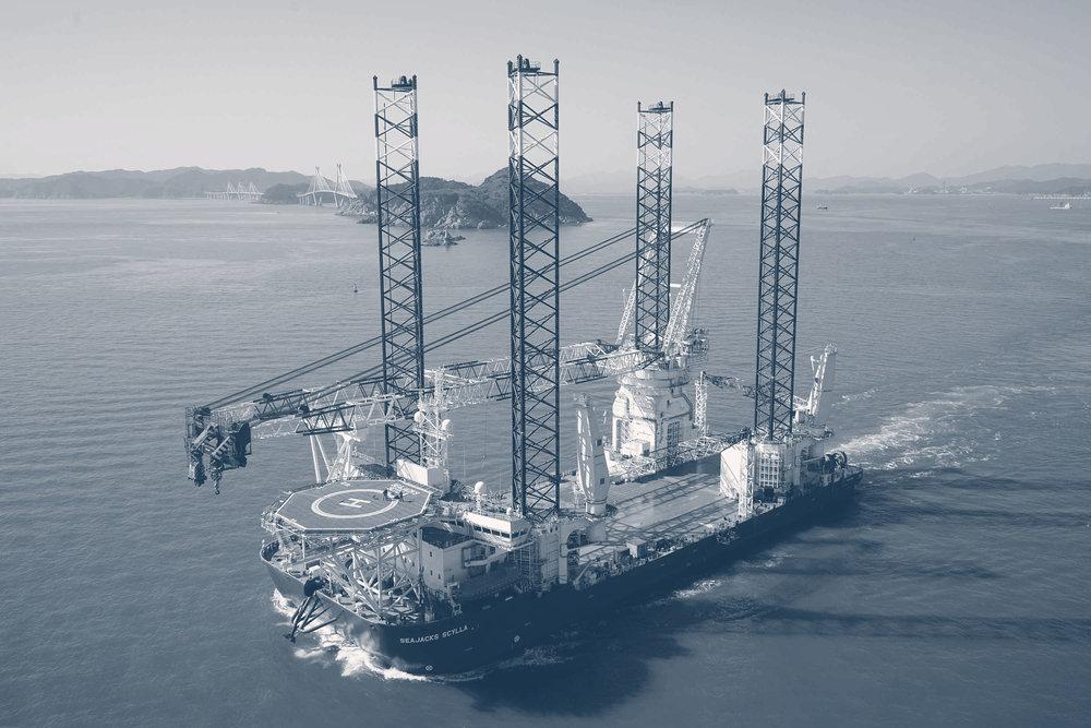 SMC Marine accident investigation