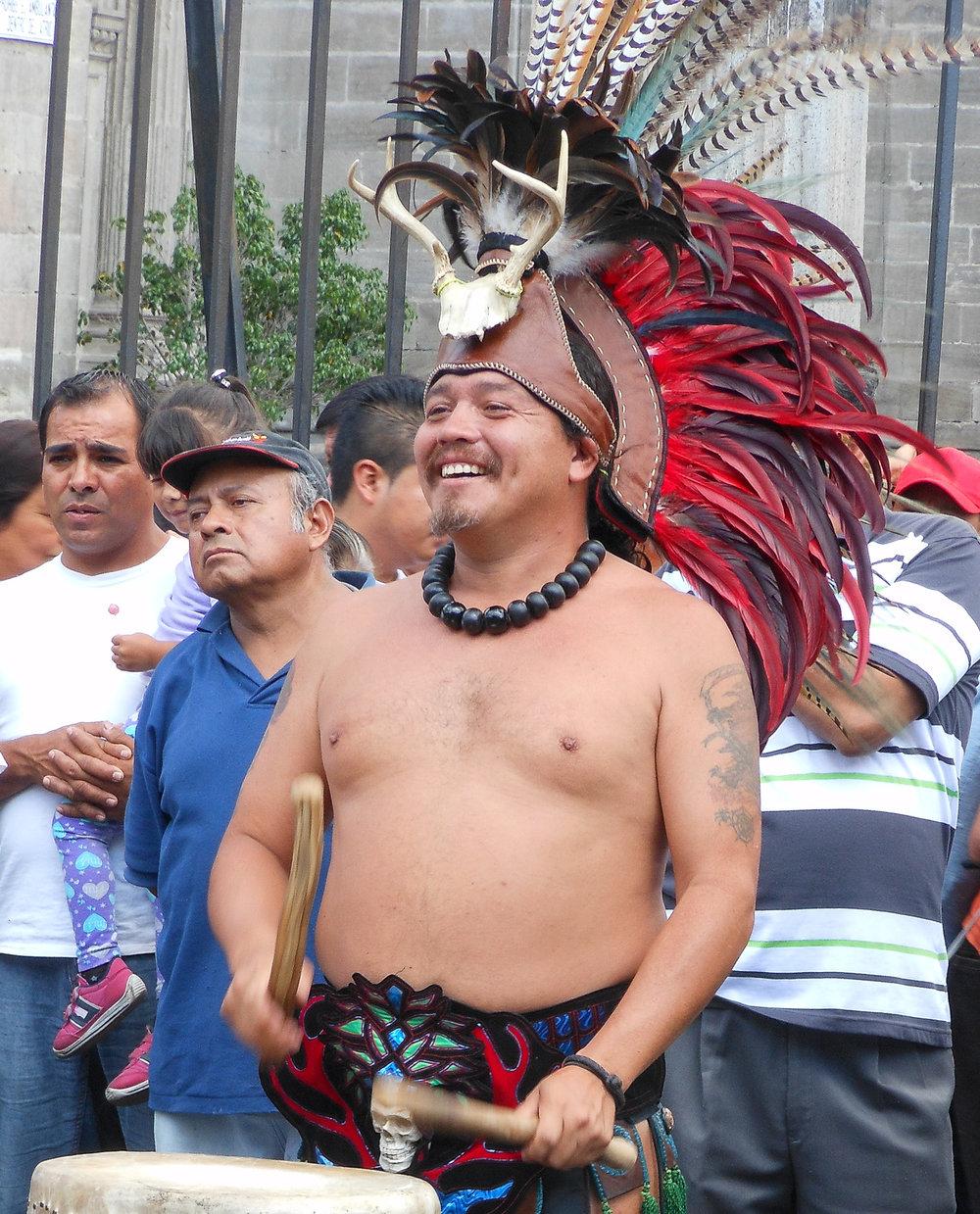 MEXICO CITY, MEXICO.