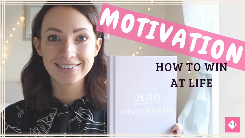 how to be more motivated_ellaryder
