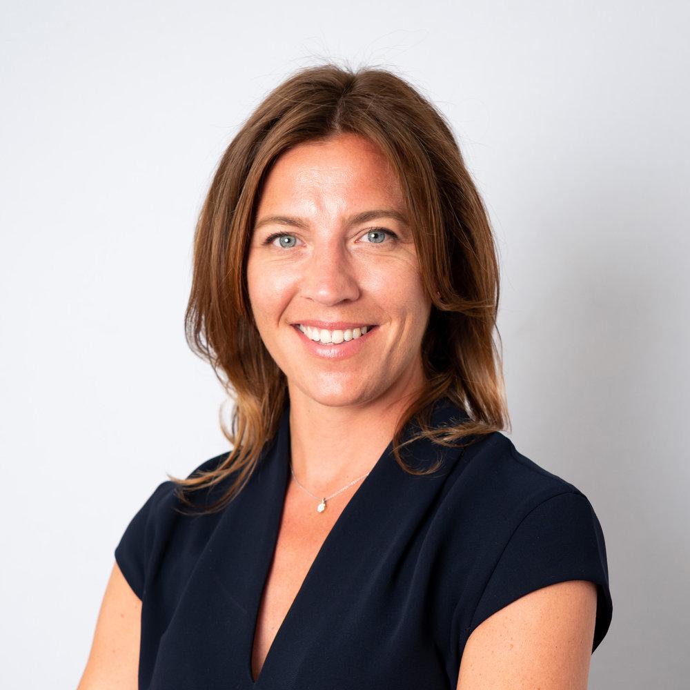 Kate Bamford - Partner