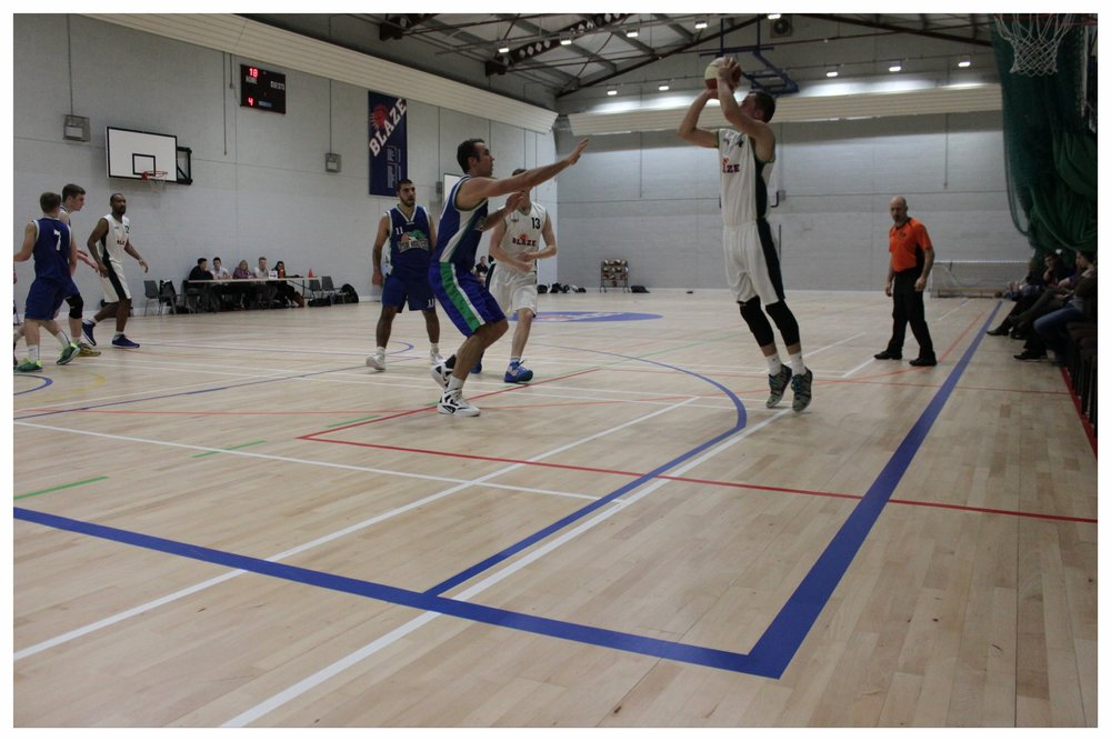 BASKETBALL - CAMPS AND OPEN SESSIONS