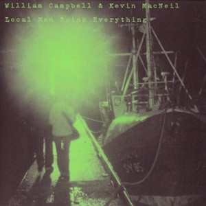William Campbell & Kevin Macneil