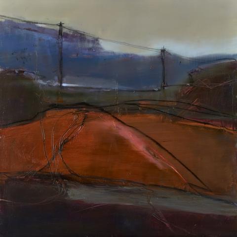 The Road, Pippa Blake