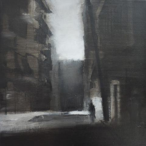 Even as Cities, Pippa Blake