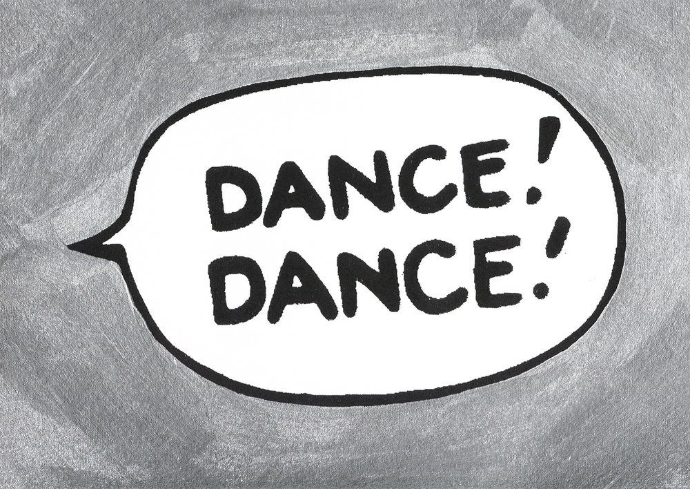 Adam Bridgland - Dance! Dance! (Sliver).jpg