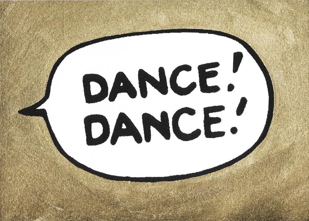 Adam Bridgland - Dance! Dance!.jpg