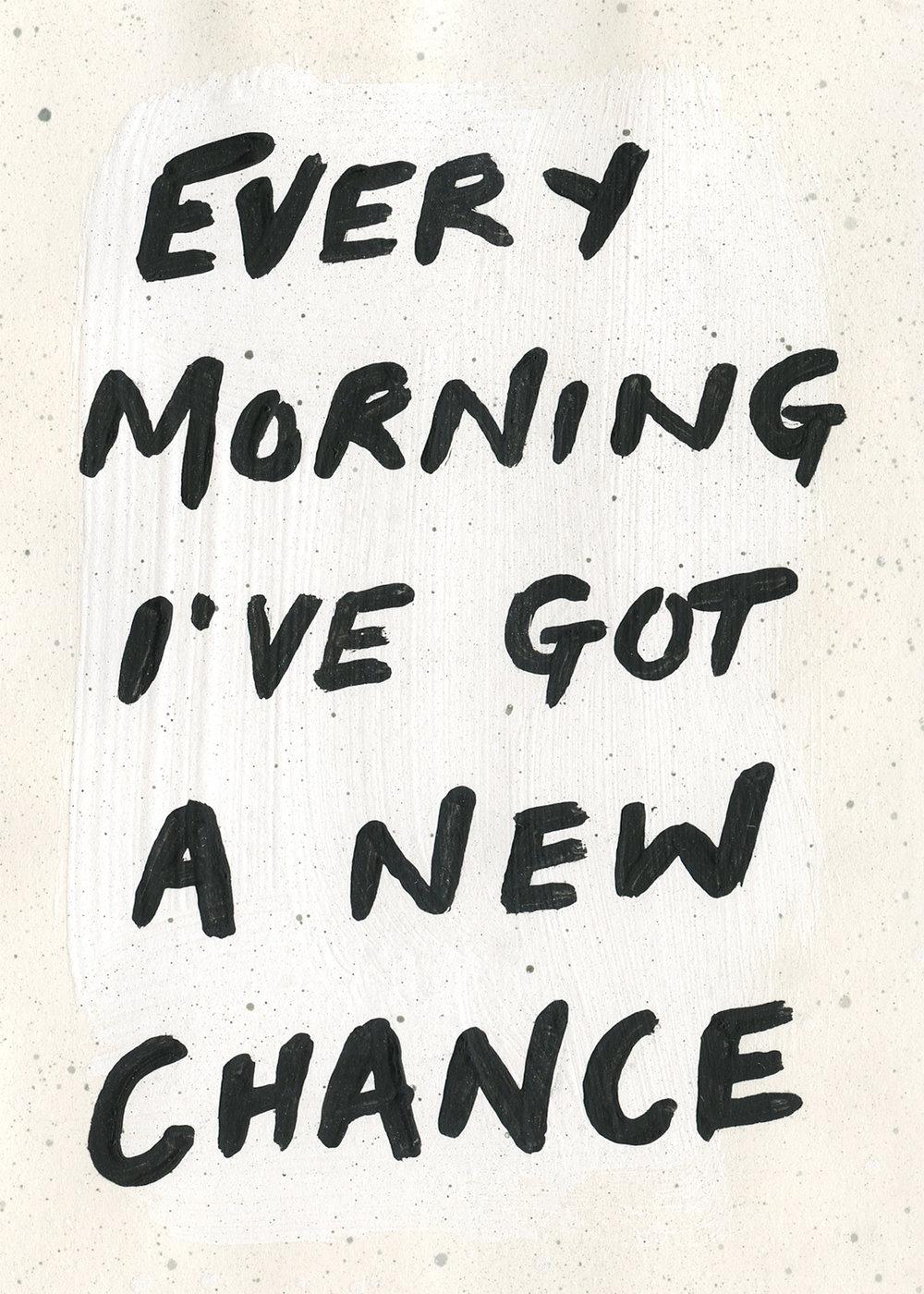 Adam Bridgland - Every Morning.jpg