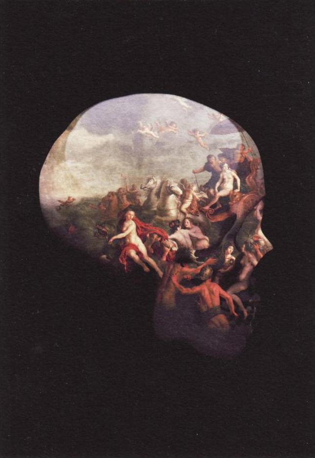 Magnus Gjoen - Darkness Of Life Is Living Death.jpg
