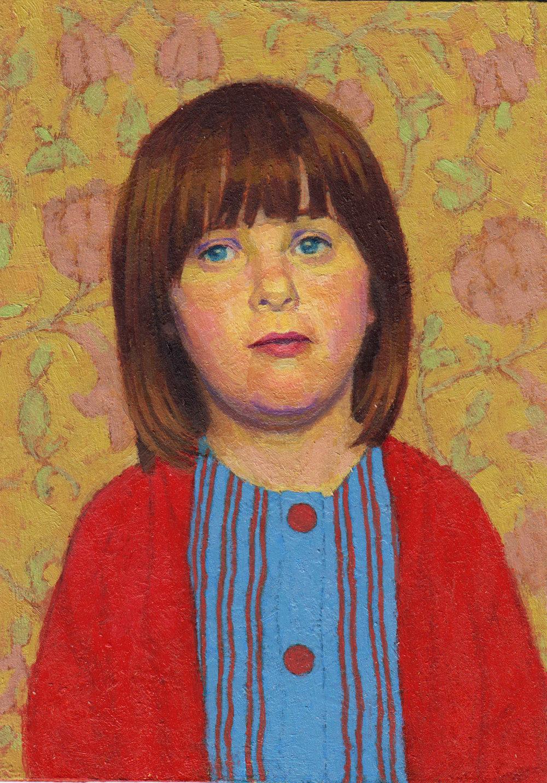 Mark Peppé - Gemma aged 5.jpg