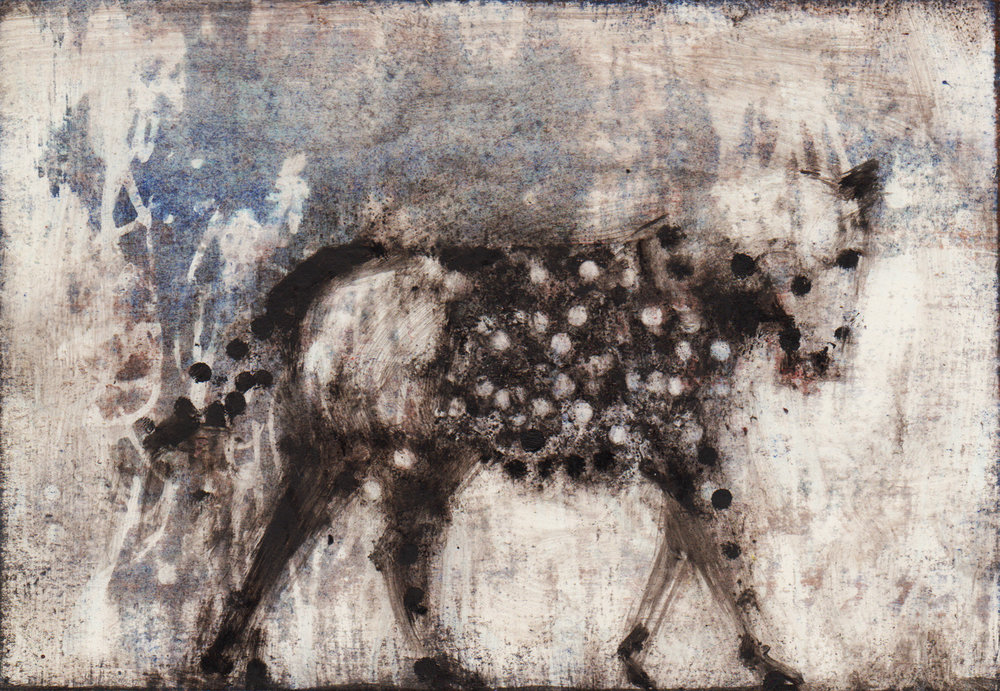 Alicia Rothman - Dot Horse .jpg