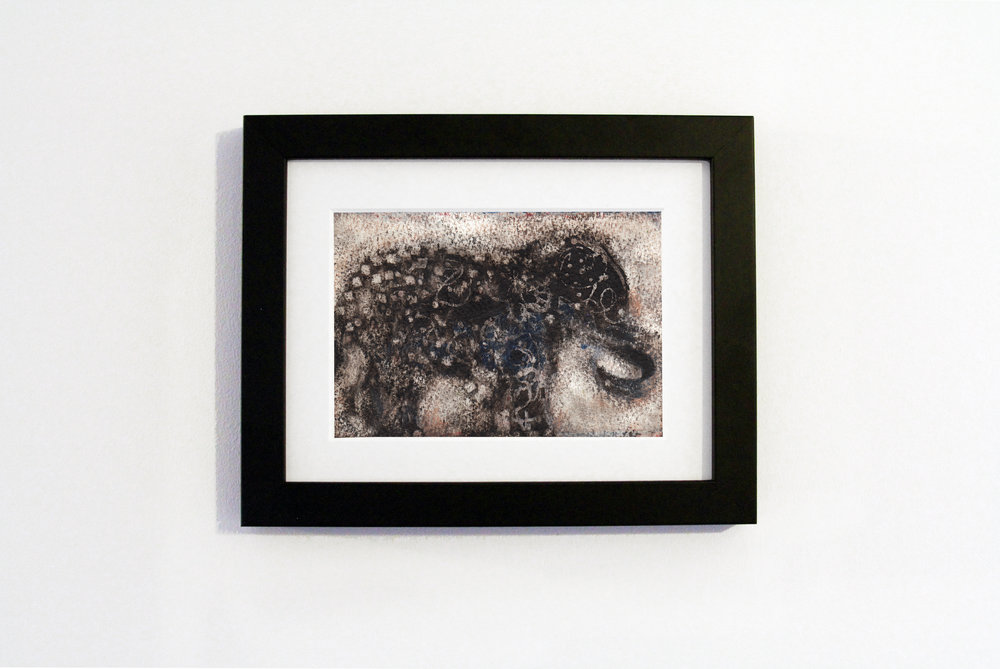 Elephant Black Frame.jpg