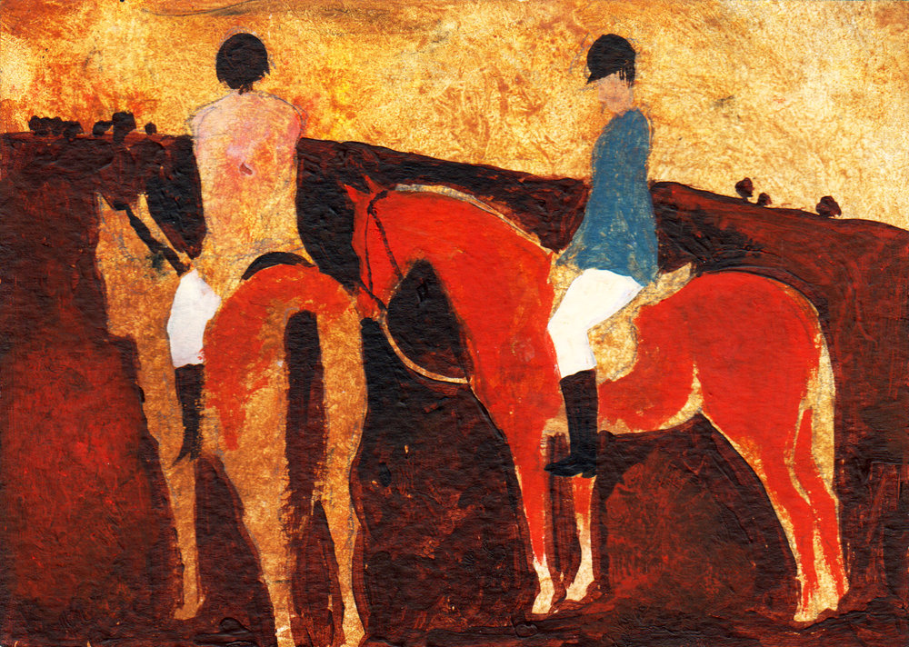 Eliza Southwood- Two Riders.jpg