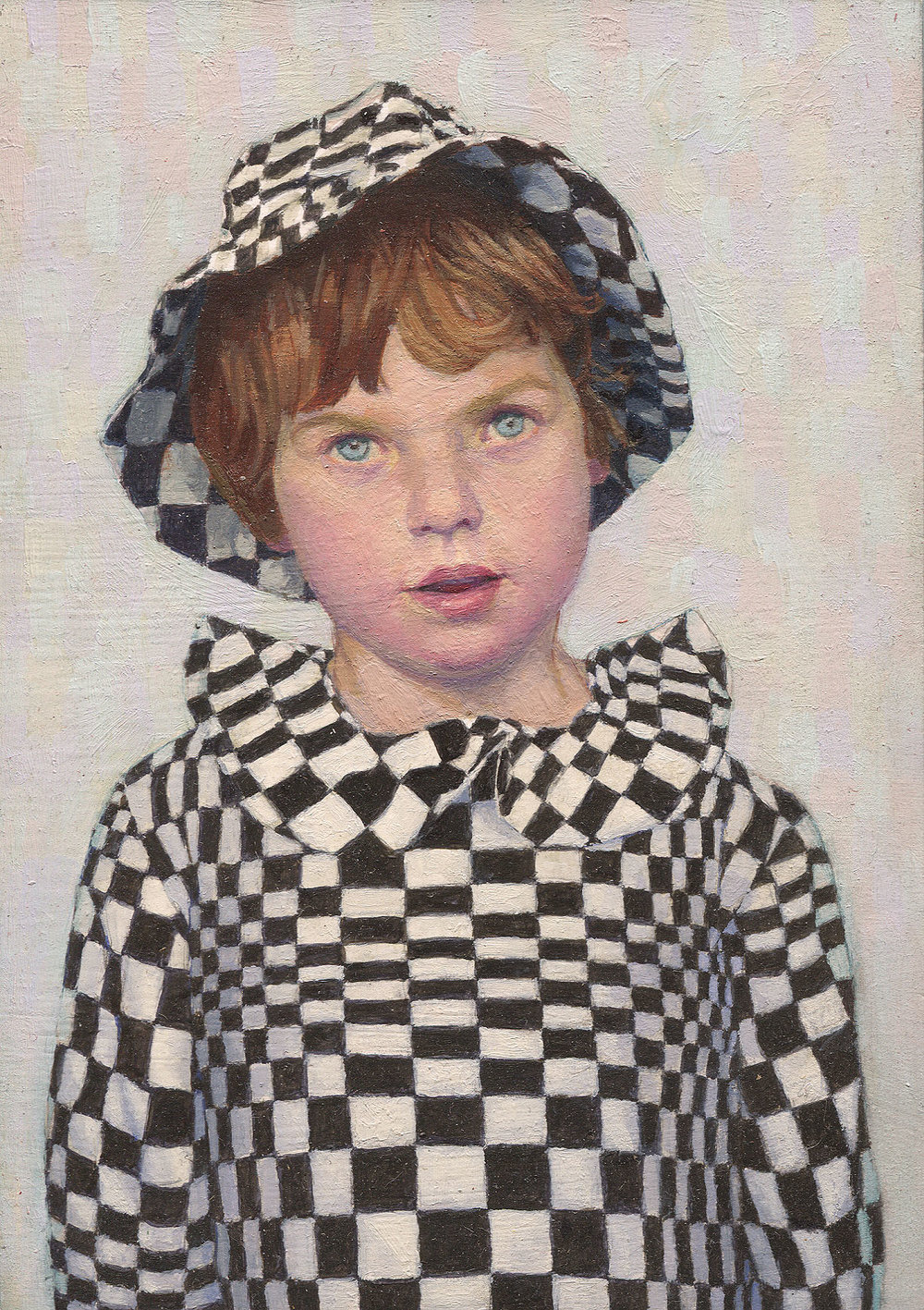 Mark Peppé - Victoria (the artist's daughter) in 1966 aged 4.jpg