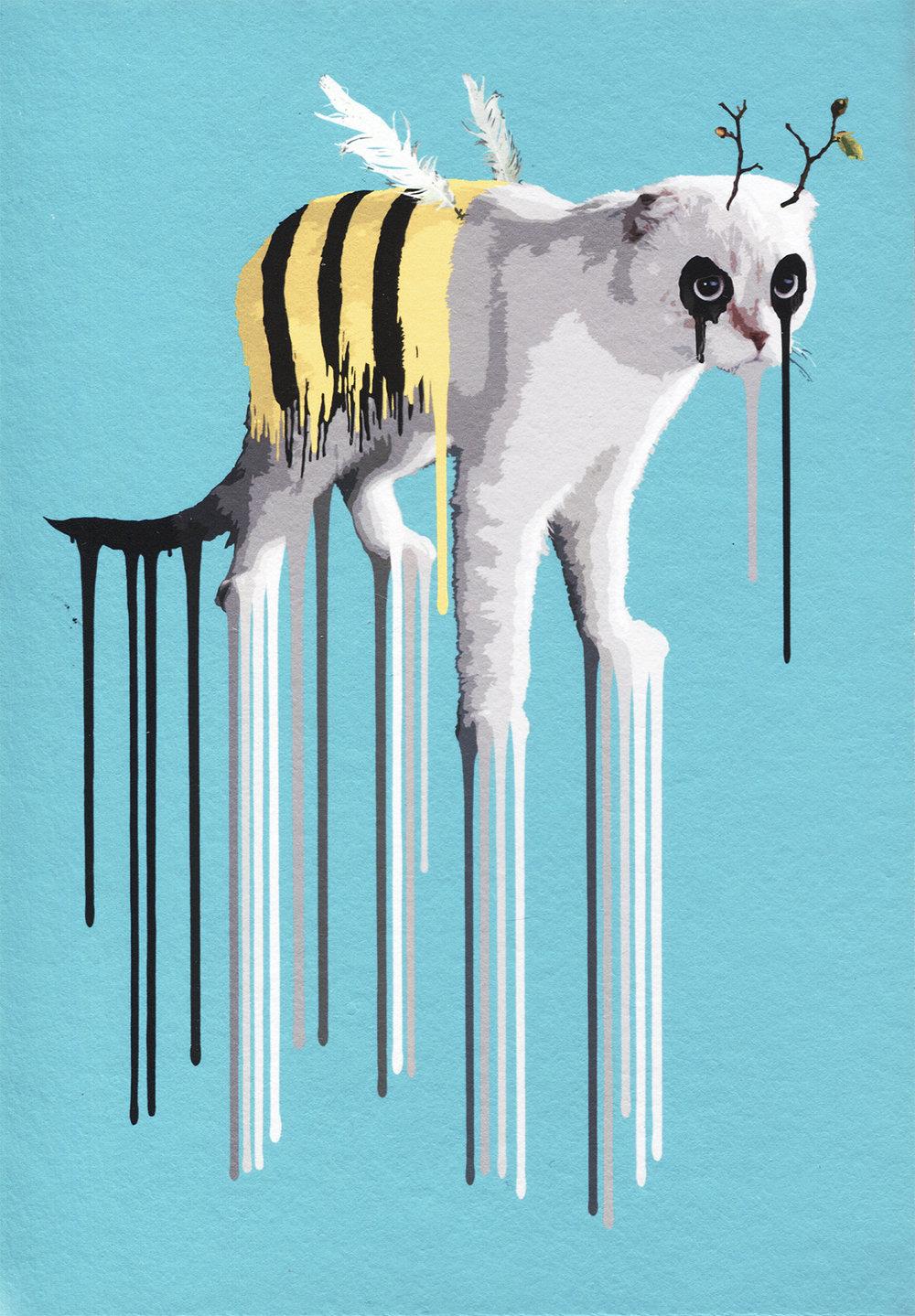 Carl Moore -  Bumblecat Dripster.jpg