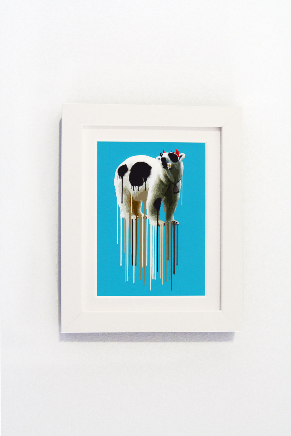 Polar Cow White Frame.jpg