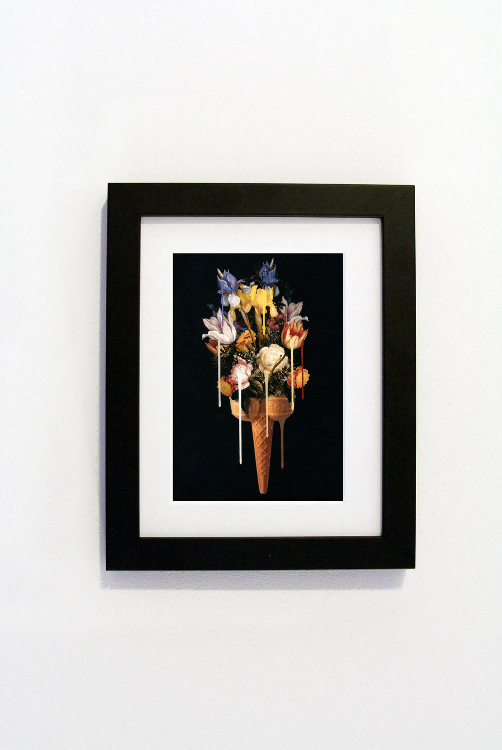 Flower Ice Cream Black Frame.jpg