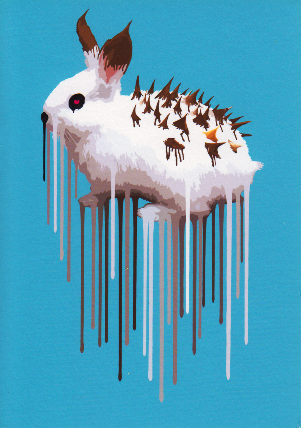 Carl Moore - Bunny Hedgehog Dripster.jpg
