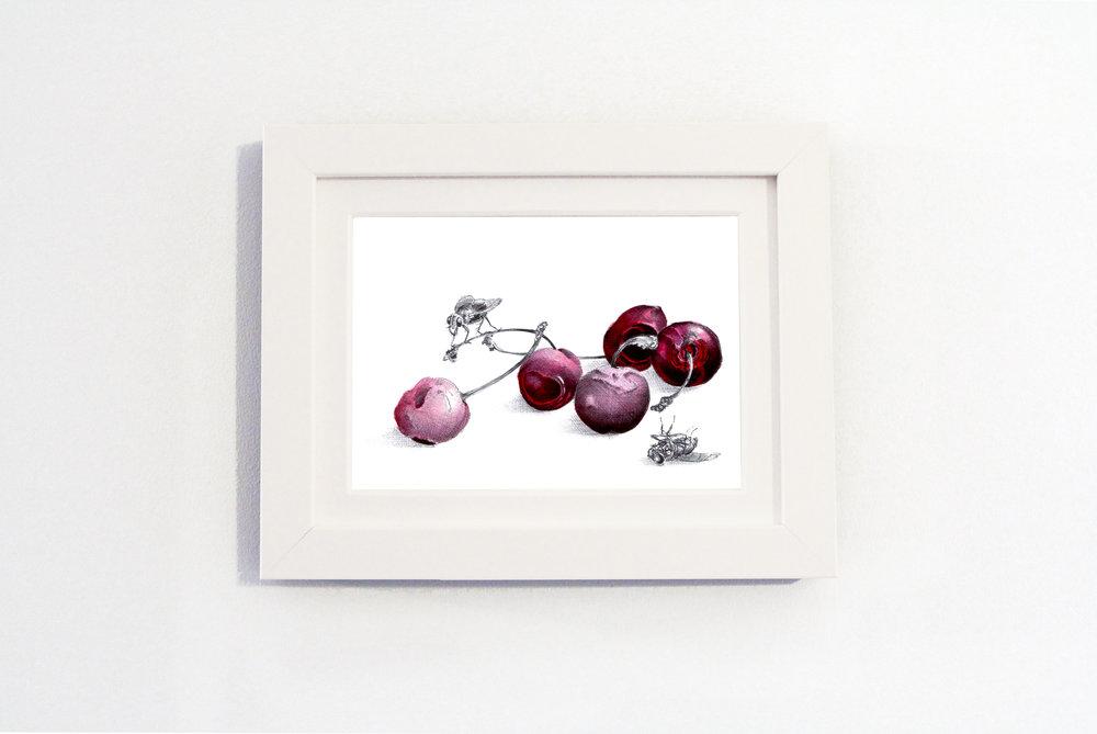 Cherries White frame.jpg