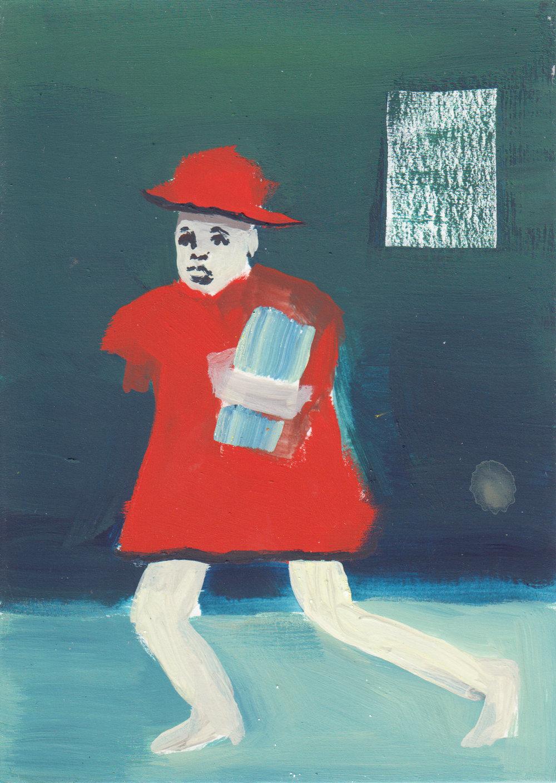 Ivana De Vivanco - Student In Red.jpg