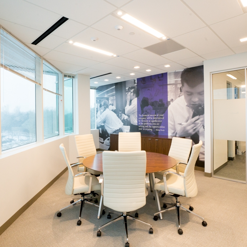 COMMERCIAL / CORPORATE OFFICE -