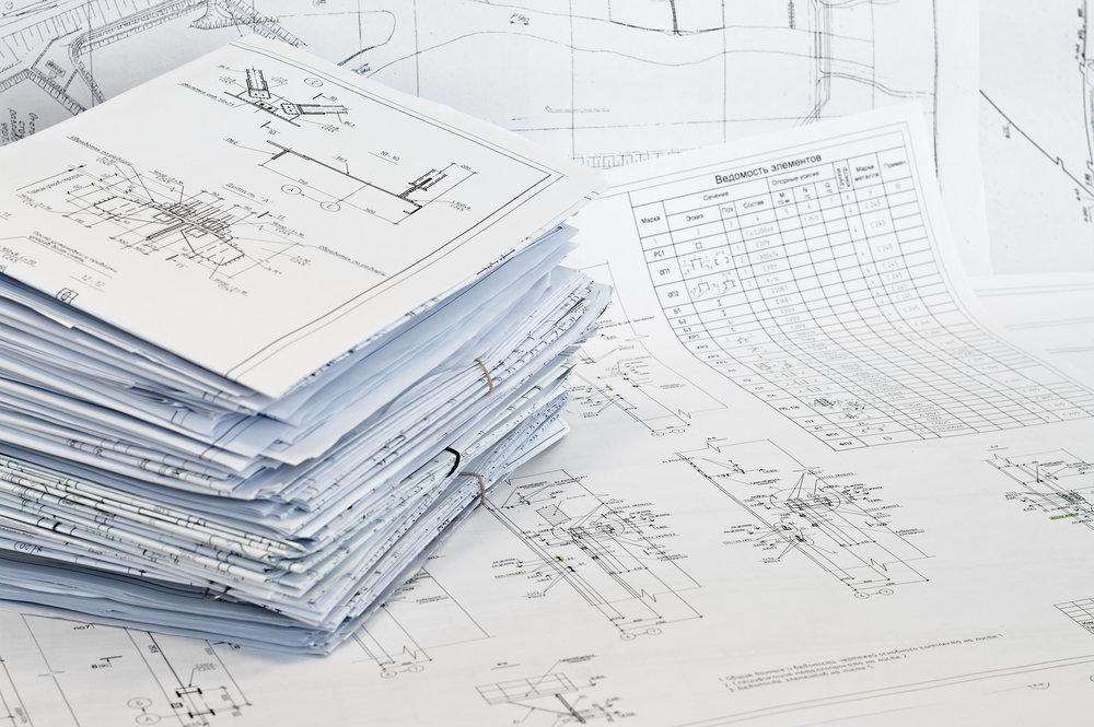 Plumbing Engineer -