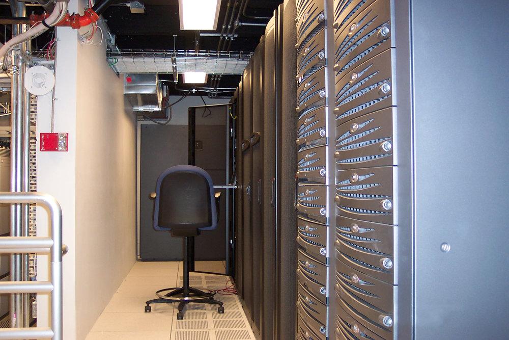 Blank Rome Data Center.jpg