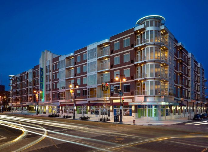 LEED PROJECTS -