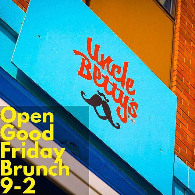 Open for Good Friday * * * * #torontobrunch #to #toronto #tastethesix #feedmyphone #cravethe6ix #torontofood #torontolife #feedmetoronto #brunch #brunchto #hypetoronto #thebest #tastetoronto #blogto #foodpornto #curiocitytoronto #torontofoodies #experiencebootleg #brunchinthesix #mimosabrunch #brunchdrinks #yyzeats #toreats #toigers #mimosaplease #mimosadrunk #torontofoodie