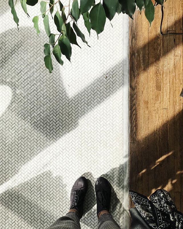 Historical Flooring Inspired.