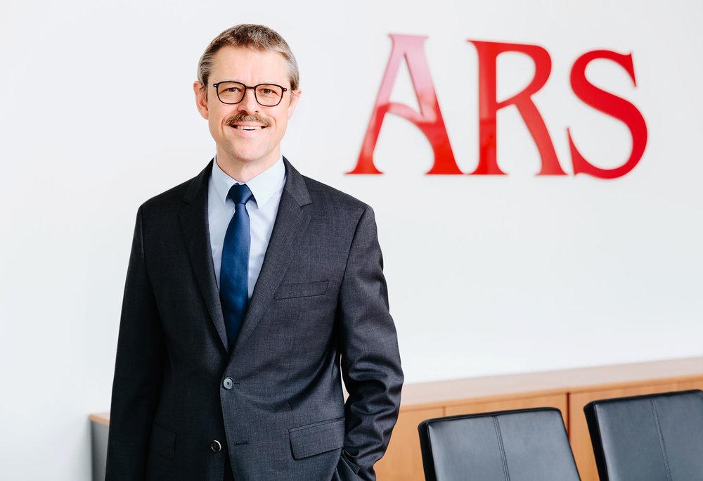 ARS Computer und Consulting GmbH | Geschäftsführung