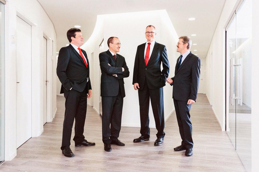 ARS Computer und Consulting GmbH - Geschäftsführung | Vorstand