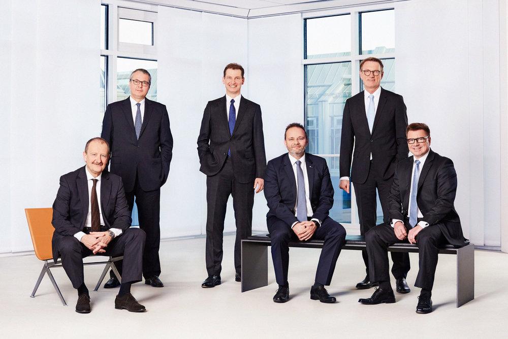 Bayern LB - Vorstand