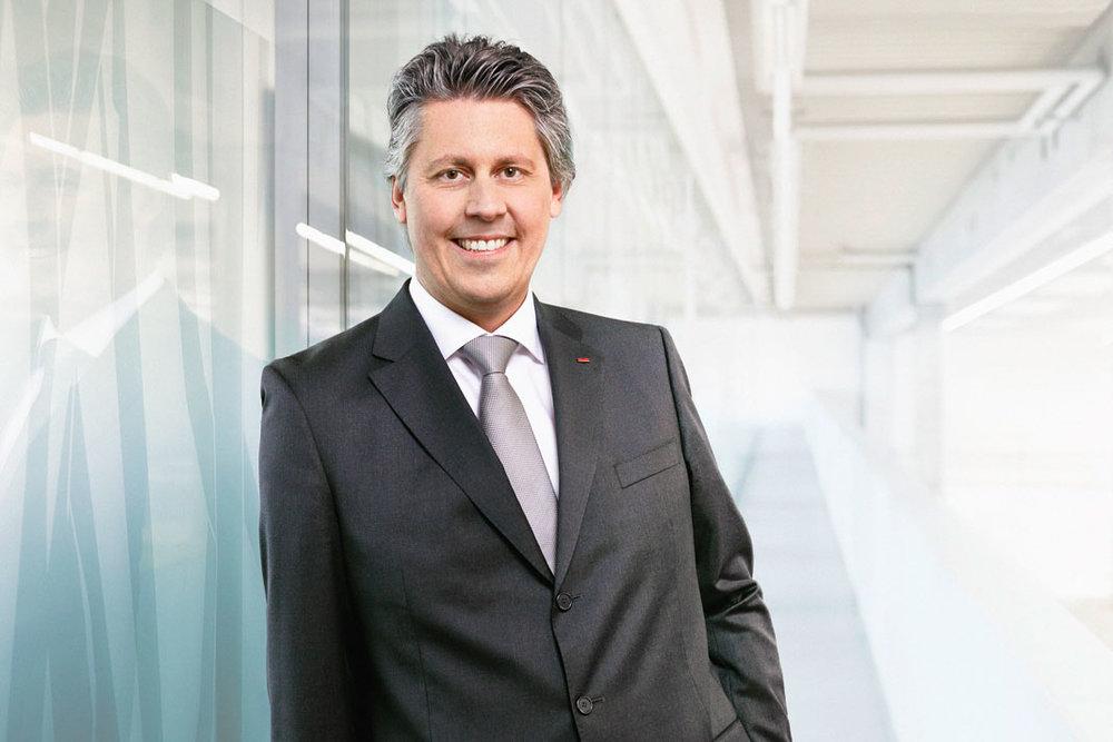 ehem. CFO Dr. Nico Reiner - AL-KO KOBER SE