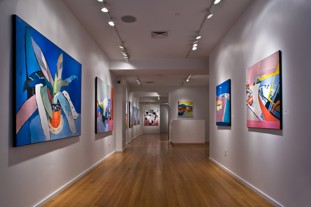 MADISON AVENUE GALLERY