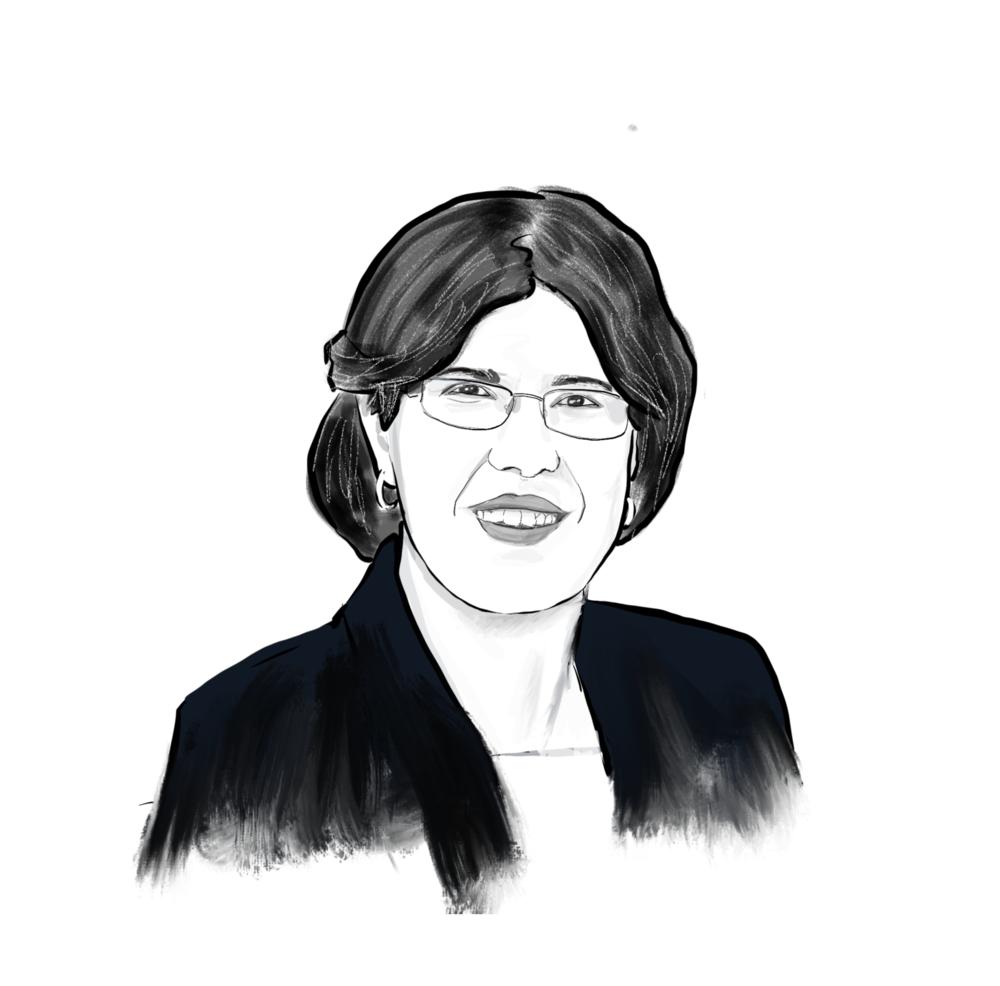 Dahna Goldstein