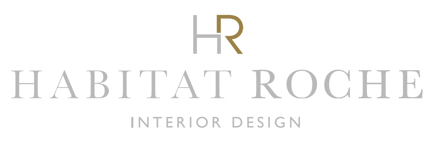 Habitat Roche | Award Winning Houston-Based Interior Design Firm